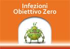 Immagine Logo Infezioni obiettivo zero