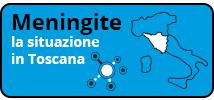 Portale Meningite: la situazione in Toscana