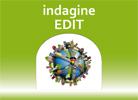 Immagine logo indagine edit