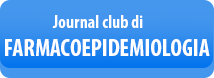 Journal club di Farmacoepidemiologia