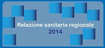 Relazione sanitaria 2014