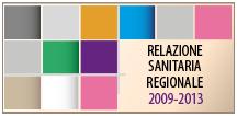Relazione sanitaria regionale