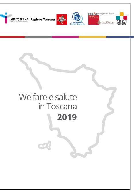 Welfare E Salute In Toscana 2019